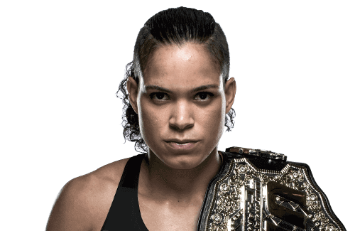 Amanda Nunes UFC Odds