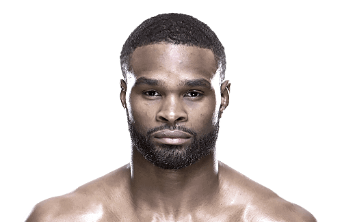Tyron Woodley betting odds