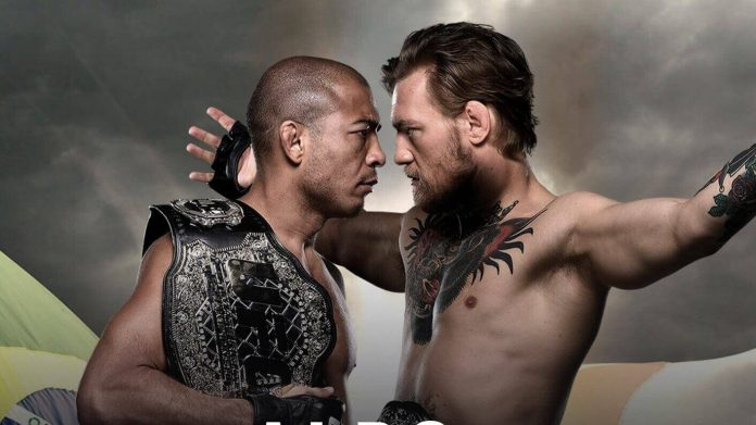 Aldo vs McGregor 2 Fight Odds