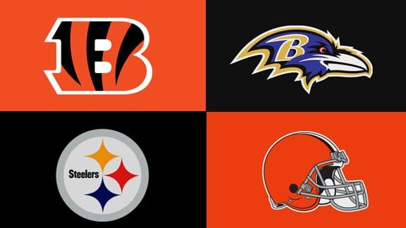 NFL Betting Odds: AFC North Super Bowl