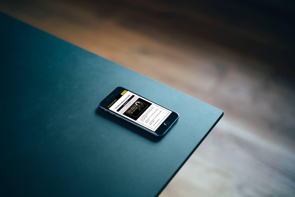 Bookmaker.eu Mobile Review