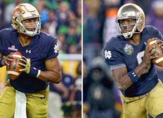College Football Odds: Week 1 Quarterbacks