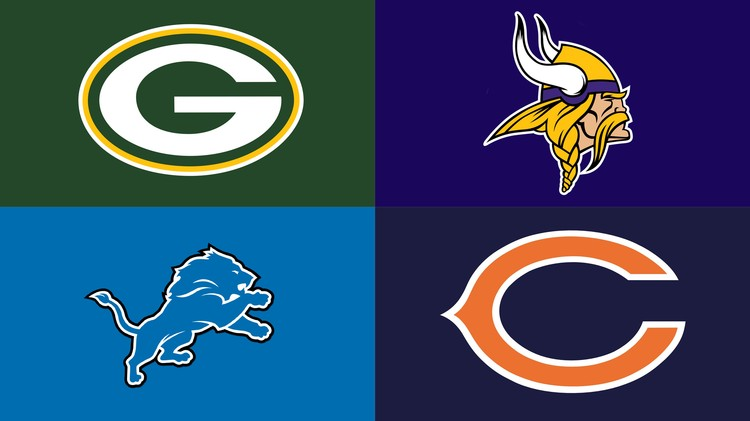 NFL Betting Odds: NFC North Super Bowl