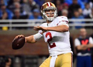 NFL Quarterbacks Week 1 Betting Odds