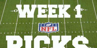 NFL Week 1: Top NFL Picks for the 2016 Season