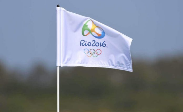 Rio 2016 Olympic Golf Odds