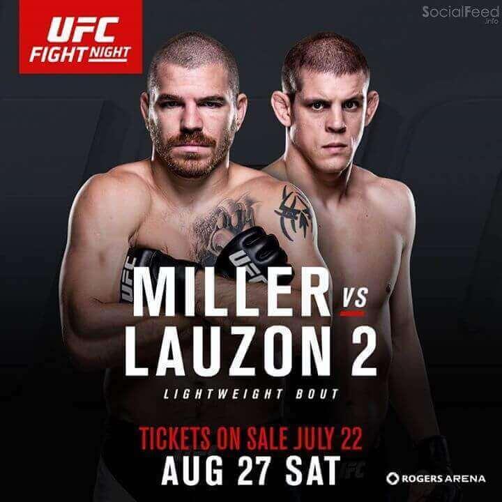 ufc-on-fox-jim-miller-vs-joe-lauzon-betting-odds