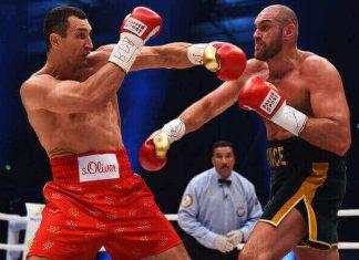 Boxing Odds: Wladimir Klitschko II vs Tyson Fury