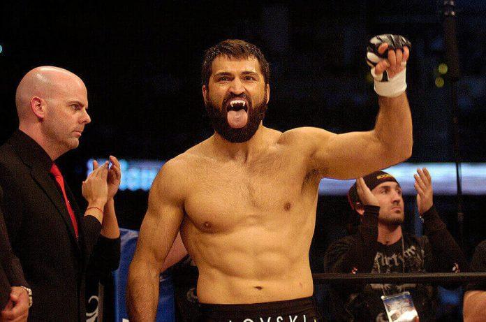 UFC Odds Fight Night 93
