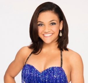 Laurie Hernandez Dancing with the Stars Predictions