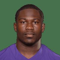 Justin Forsett NFL Odds Rushing