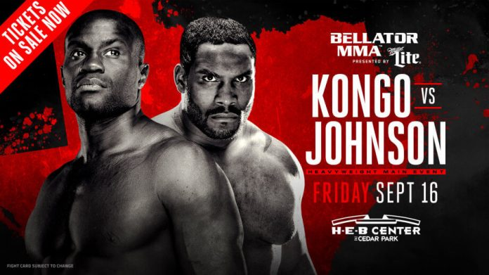 Bellator 161 Betting: Fight Odds and Preview
