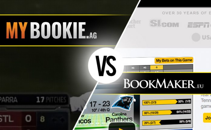 Which bookmaker is better