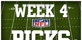 NFL Betting: Top NFL Picks for Week 4