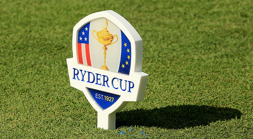 ryder cup 2016 golf odds team usa vs europe bigonsports. Black Bedroom Furniture Sets. Home Design Ideas