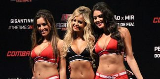 UFC Odds for Fight Night 96