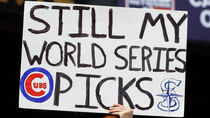 World Series Betting Picks