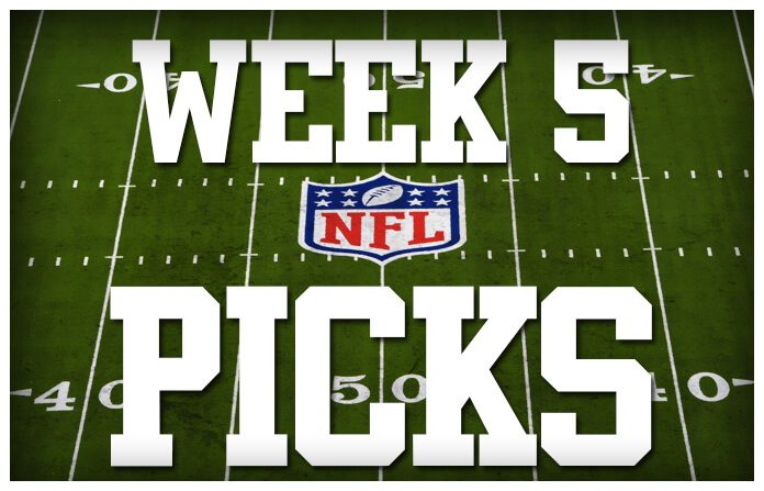 Image result for nfl football week 5