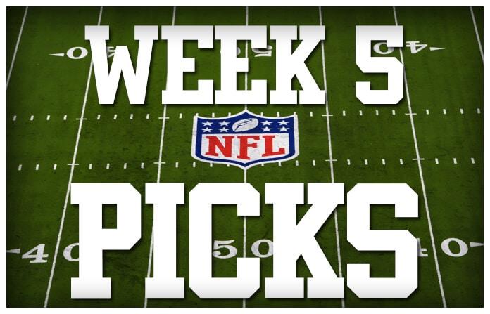 Week 2 NFL odds, betting trends