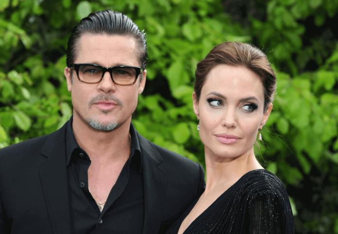 Brangelina Divorce Celebrity Betting Odds
