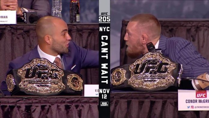 Advance UFC 205 Odds