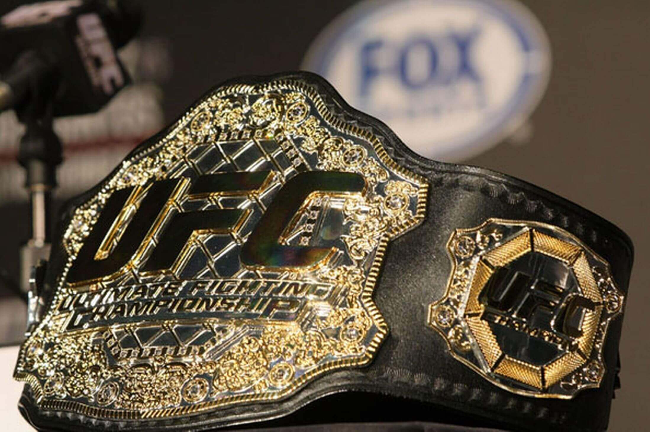 What Ufc Divisions Pull Their Own Weight Bigonsports