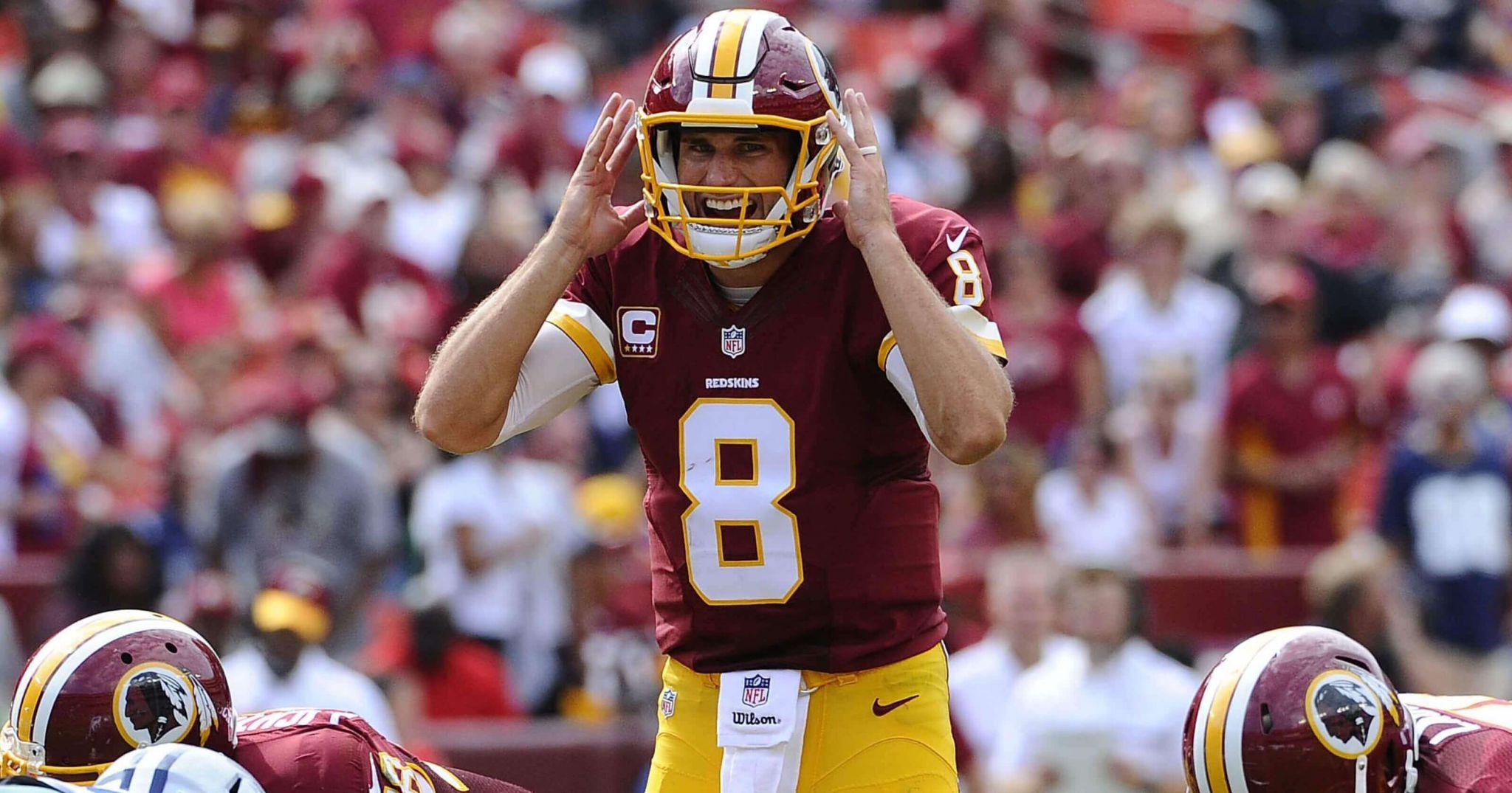 NFL Washington Week 10 Picks