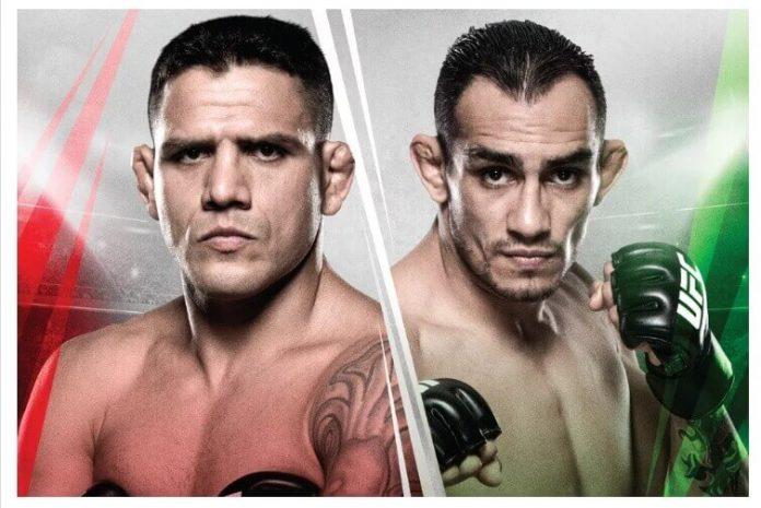 UFC Fight Night 98 Odds