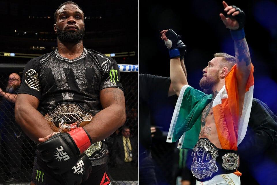 UFC Betting: Conor McGregor vs Tyron Woodley