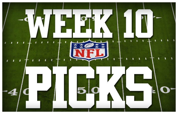 Image result for nfl week 10 picks