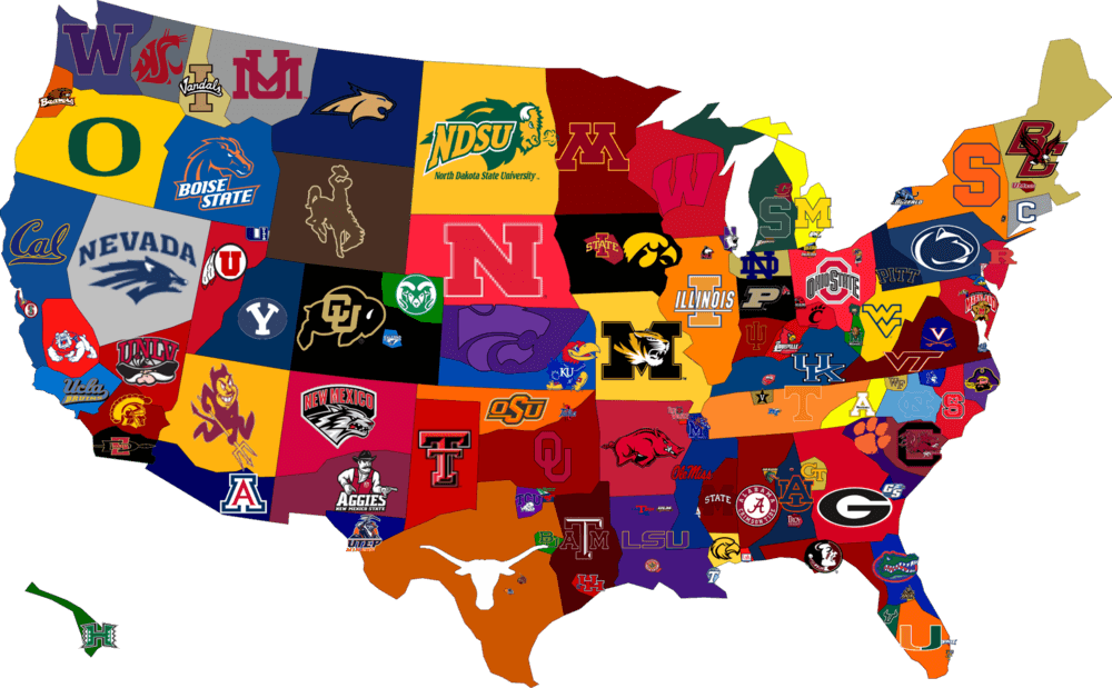 Betting picks ncaa football best site for football betting