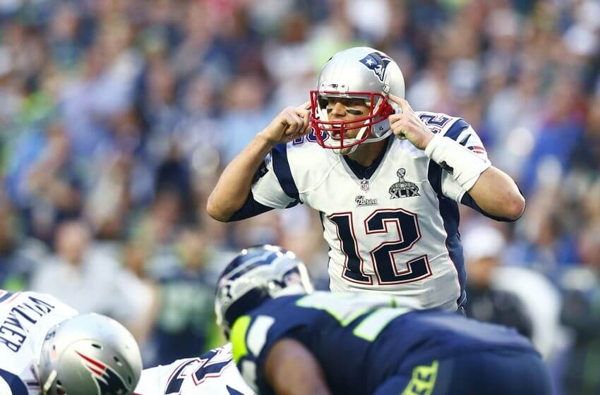 seahawks patriots odds parlay card nfl