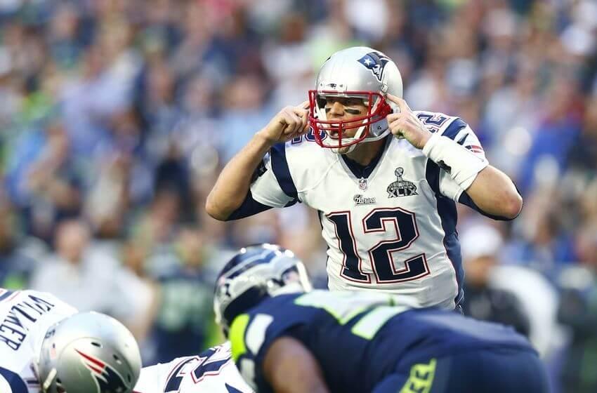 New England Patriots vs Seattle Seahawks