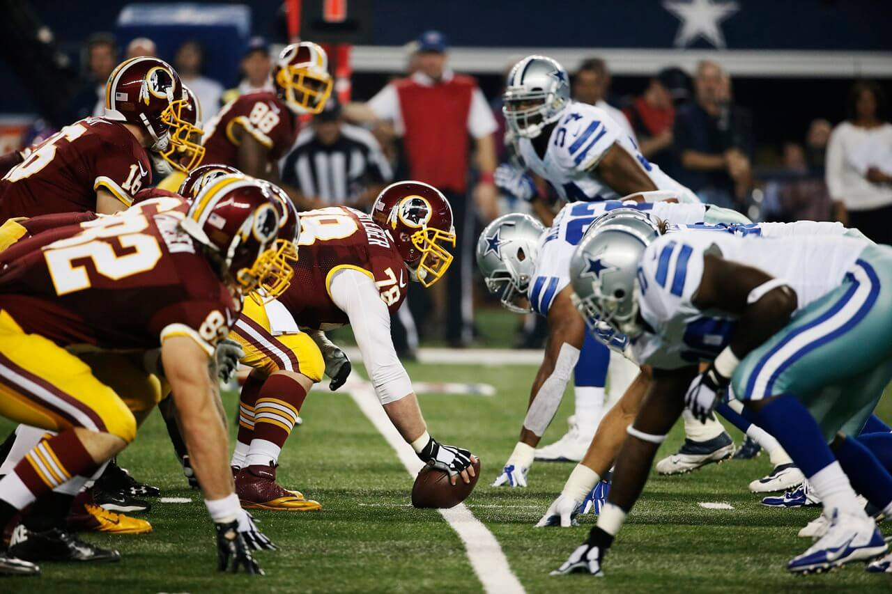 Washington vs Cowboys: NFL Picks