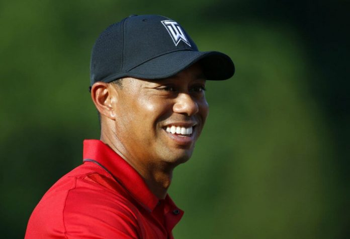 Tiger Woods Odds: 2016 Hero World Challenge