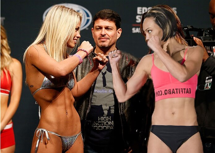 UFC Fight Night Odds: VanZant vs Waterson Fight Picks