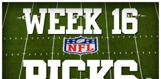 Hot NFL Picks: Week 16