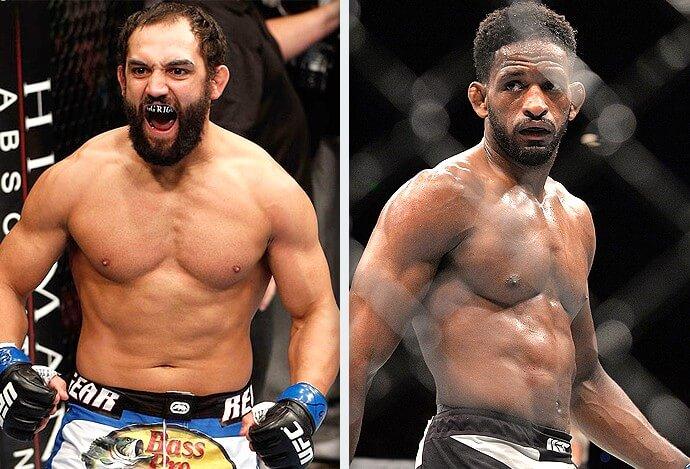 Hendricks vs Magny: UFC 207 Picks