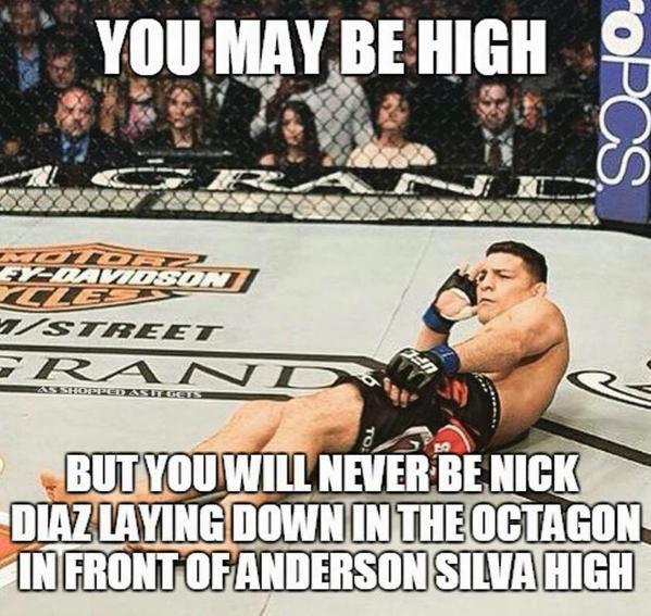 Nick Diaz vs Conor McGregor Odds
