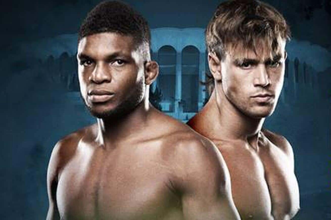 Bellator Betting: Paul Daley vs Brennan Ward