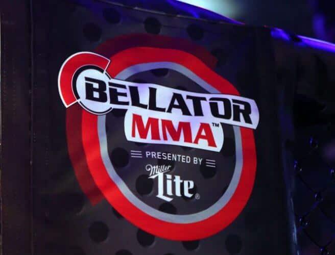 Bellator MMA Odds