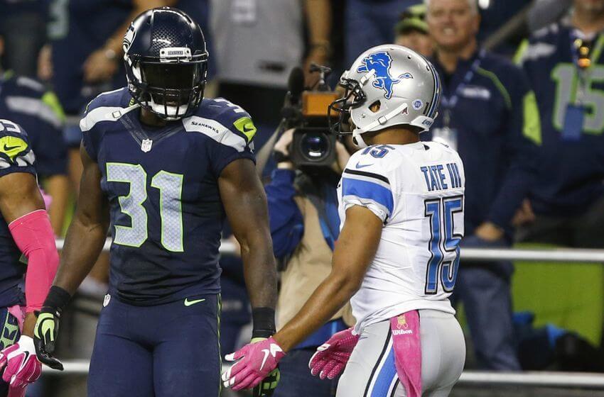 Football Betting Odds: Detroit Lions vs Seattle Seahawks