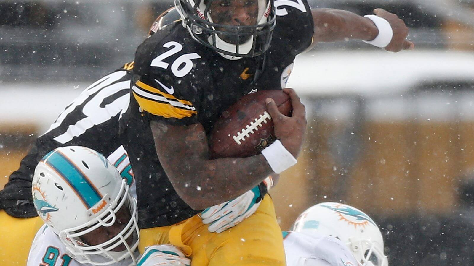 Dolphins vs Steelers NFL Betting Odds