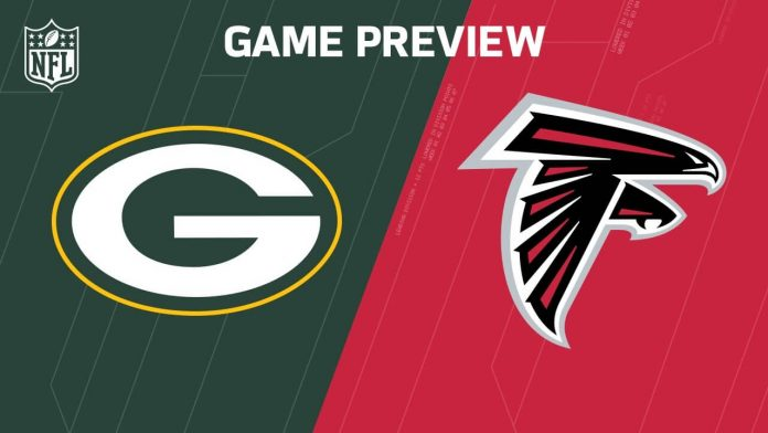 NFL Odds: Packers vs Falcons