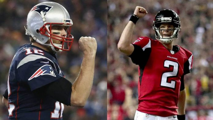 NFL Odds Super Bowl 51 Odds: Betting Facts