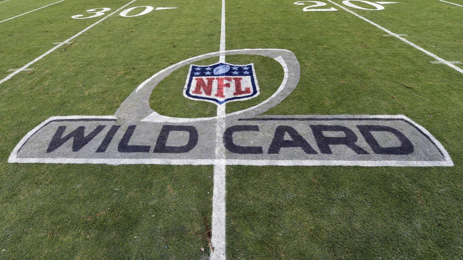 Top NFL Computer Betting Picks: Wild Card Weekend | BigOnSports