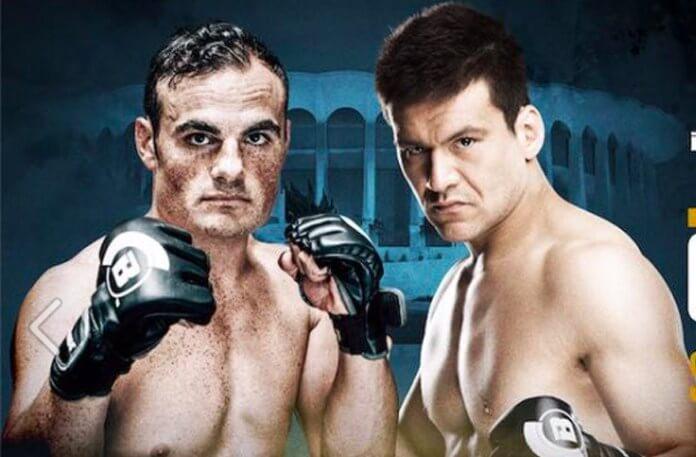 Bellator Fight Odds