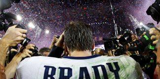 Super Bowl MVP: Odds