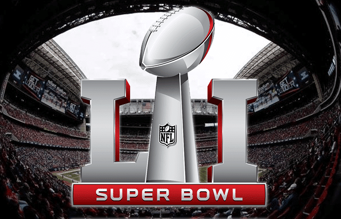 online bet super bowl line odds