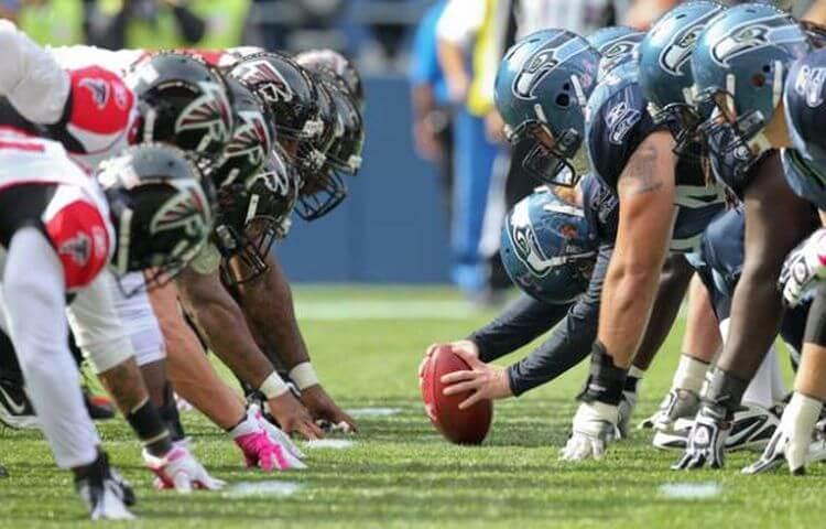 Atlanta Falcons Odds Super Bowl 51